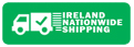 1 - Ireland Nationwide Shipping