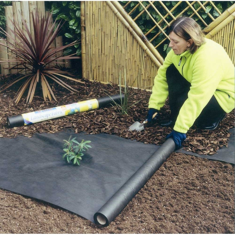 Weed Control Fabric 10x1m Mccarthys Fuels Amp Builders