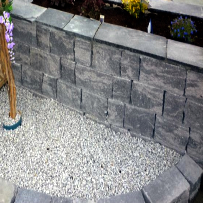 Connemara Walling Charcoal Mccarthys Fuels Amp Builders