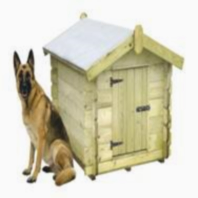 Dog Kennel 3x2 5ft Mccarthys Fuels Amp Builders