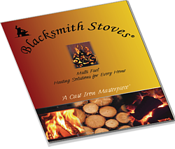 Blacksmith Stoves Brochure