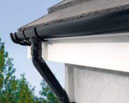 Guttering & Downpipes