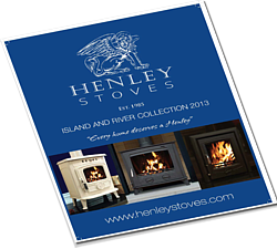 Henley-Stoves-Brochure