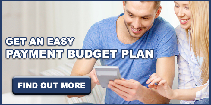 McCarthys EASY payment budget plan