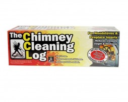 chimney-cleaning-log