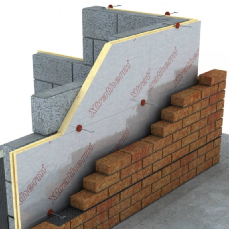 xtratherm cavity wall insulation 60mm mccarthys fuels