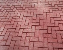 red_slane_paving _brick