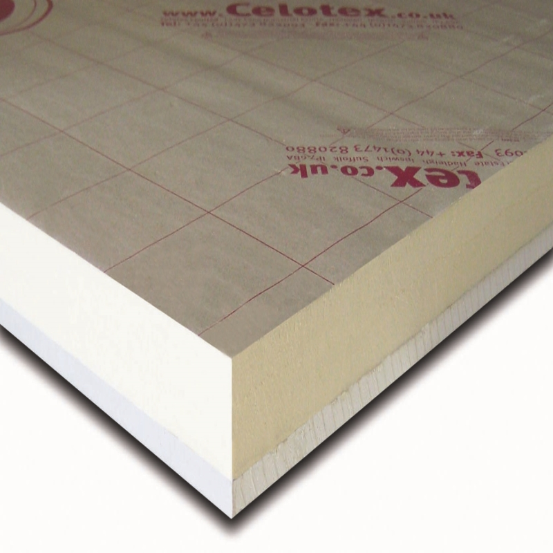 Insulated Plasterboard 38mm Mccarthys Fuels Amp Builders