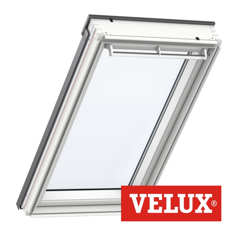 velux 134 rev tements modernes du toit. Black Bedroom Furniture Sets. Home Design Ideas