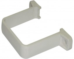 square-downpipe-flush-pipe-clip-white