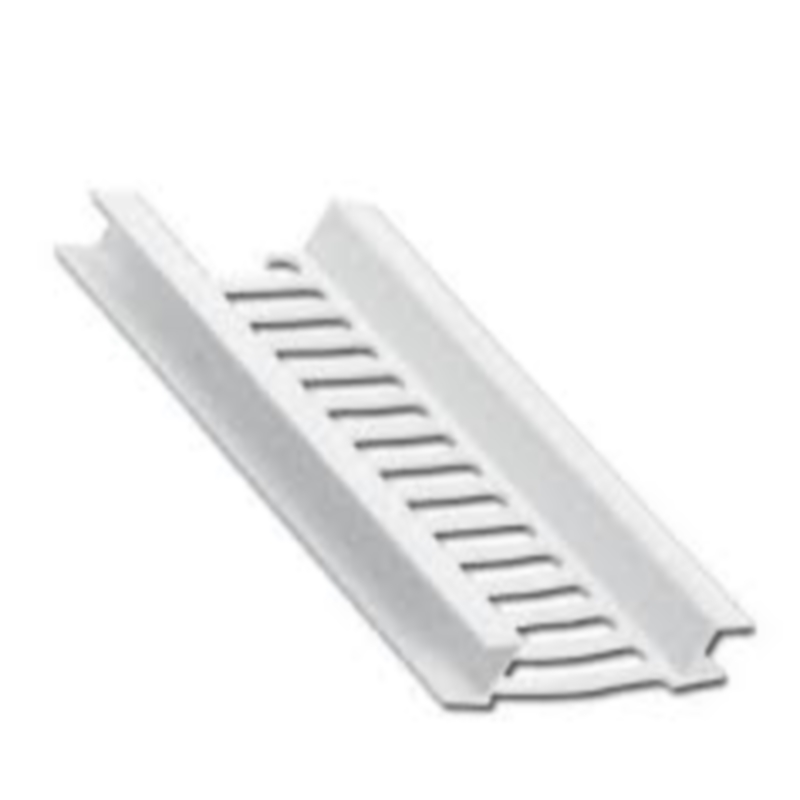 Soffit Vent White Mccarthys Fuels Amp Builders Providers